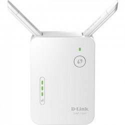 D-Link - DAP-1330 - D-Link DAP-1330 IEEE 802.11n 300 Mbit/s Wireless Range Extender - 2.40 GHz - 2 x Antenna(s) - 2 x External Antenna(s)