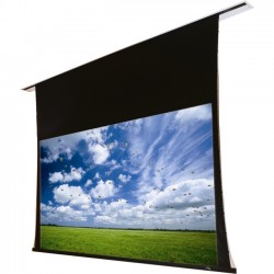 "Draper - 102183QL - Draper Access Electric Projection Screen - 106"" - 16:9 - Ceiling Mount - 52"" x 92"" - Matt White XT1000V"