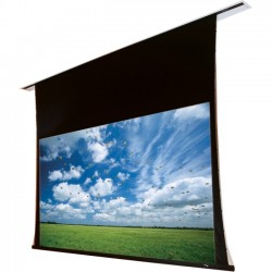 "Draper - 102300QL - Draper Access Electric Projection Screen - 119"" - 16:9 - Ceiling Mount - 58"" x 104"" - Matt White XT1000V"