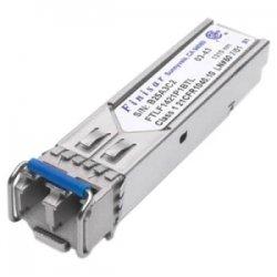 Finisar - FTLF1421P1BTL - Finisar FTLF1421P1BTL SFP (mini-GBIC) Module - 1 x 1000Base-LX/LH2.67 Gbit/s