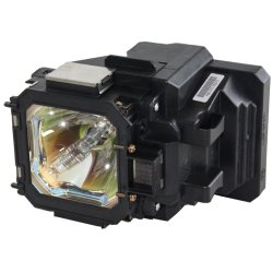 Battery Technology - 6103307329-BTI - BTI Replacement Lamp - 300 W Projector Lamp - P-VIP - 2000 Hour