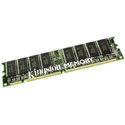 Kingston - KTD-DM8400B/1G - Kingston 1GB DDR2 SDRAM Memory Module - 1GB (1 x 1GB) - 667MHz DDR2-667/PC2-5300 - DDR2 SDRAM - 240-pin
