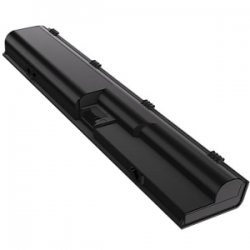 Hewlett Packard (HP) - QK646UT - HP PR06 QK646UT Notebook Battery- Smart Buy - 4400 mAh - Lithium Ion (Li-Ion) - 10.8 V DC