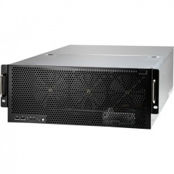 Tyan Computer - B7015F77V4R-N729 - Tyan FT77B7015 Barebone System - 4U Rack-mountable - Intel 5520 Chipset - Socket B LGA-1366 - 2 x Processor Support - 144 GB DDR3 SDRAM DDR3-1333/PC3-10600 Maximum RAM Support - Serial ATA/300 - NVIDIA Tesla M2090