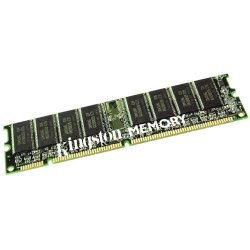 Kingston - KTH-XW4300/1G - Kingston 1GB DDR2 SDRAM Memory Module - 1GB (1 x 1GB) - 667MHz DDR2-667/PC2-5300 - Non-ECC - DDR2 SDRAM - 240-pin