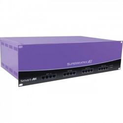 Smart AVI - SMX-AV1616S - SmartAVI SuperMatrix - 1920 x 1200 - WUXGA - 1080p16 x 16