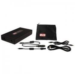 Lind Electronics - ACDC9020-DE02 - Lind ACDC9020-DE02 Auto/Airline/AC Adapter - For Notebook, Cellular Phone, PDA, Digital Camera - 75W - 6A - 5V DC, 19V DC