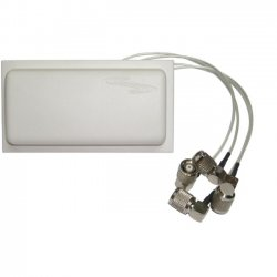 Ventev - M6040060O2D1802R - TerraWave M6040060O2D1802R Antenna - 6 dBiOmni-directionalOmni-directional