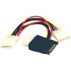Bytecc - SATA-3LP4 - Bytecc SATA-3LP4 Adapter Cord