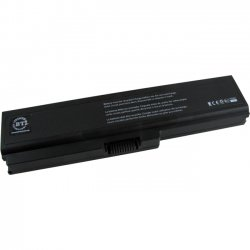 Battery Technology - TS-C655 - BTI Notebook Battery - 4400 mAh - Proprietary Battery Size - Lithium Ion (Li-Ion) - 10.8 V DC - 1 Pack