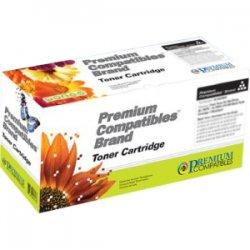 Other - 1872B003AAPC - Premium Compatibles 1872B003AAPC Toner Cartridge - Alternative for Canon (1872B003AA) - Black - Laser - 48000 Pages