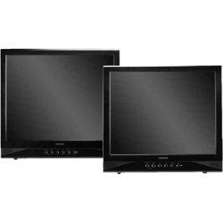 "Toshiba - P1710A - Toshiba P1710A 17"" LCD Monitor - 5:4 - 5 ms - 1280 x 1024 - 350 Nit - 1,000:1 - SXGA - DVI - VGA - 40 W - RoHS"