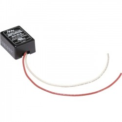 Middle Atlantic Products - MPRSS - Middle Atlantic Products MPR Surge Suppressor, Sngle Circuit