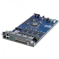 ZyXel - SAM1316-22 - ZyXEL SAM1316-22 EFM Line Module - For Wide Area Network - 1 x G.SHDSL - 729.60 kB/s G.SHDSL5.70 Mbit/s