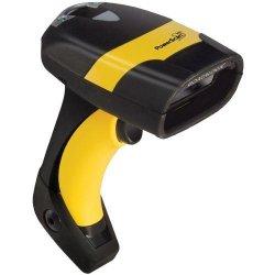Datalogic - PM8300-433RB - Datalogic PowerScan M8300 SR Bar Code Reader - Wireless