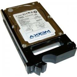 Axiom Memory - 39M4530-AXA - Axiom 500GB 3Gb/s SATA 7.2K RPM LFF Hot-Swap HDD for IBM - 39M4530 (FRU 96Y9455) - SATA - 7200 - Hot Swappable - OEM