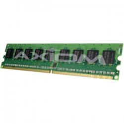 Axiom Memory - AX2800E5S/1G - Axiom 1GB DDR2-800 ECC UDIMM # AX2800E5S/1G - 1 GB (1 x 1 GB) - DDR2 SDRAM - 800 MHz DDR2-800/PC2-6400 - ECC - Unbuffered - 240-pin - DIMM