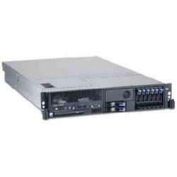 Lenovo - 798053X - IBM System x3650 T 7980 - Server - rack-mountable - 2U - 2-way - 2 x Xeon 3.2 GHz - RAM 2 GB - no HDD - CD-ROM - RAGE XL - GigE - Monitor : none