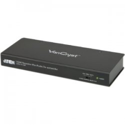 Aten Technologies - VC880 - Aten Signal Repeater - HDMI In - HDMI Out - Network (RJ-45)