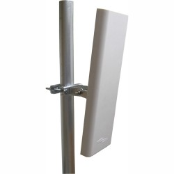 Ventev - M5160160P10006 - TerraWave 90-Degree Sector Panel Antenna - 16 dBi - N-type