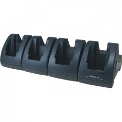 Datalogic - 94A151115 - Datalogic 4-Slot Mobile Computer Cradle - Wired - Mobile Computer - Charging Capability