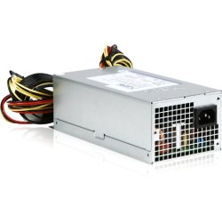 iStarUSA - IS-2U35PD8 - Xeal IS-2U35PD8 ATX12V & EPS12V Power Supply - ATX12V/EPS12V - 110 V AC, 220 V AC Input Voltage - Rack-mountable - 82% Efficiency - 350 W