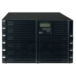 Tripp Lite - SU10KRT3/1X - Tripp Lite SmartOnline SU10KRT3/1X 10kVA Tower UPS - 0.08 Hour Full Load - 10 kVA - SNMP Manageable
