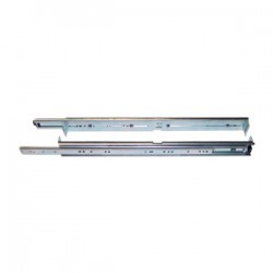 Advanced Industrial Computer - SLR-20R - AIC 20 2U Ball-Bearing Slide Rail with Q/D