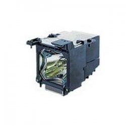 NEC - MT60LP - NEC Display MT60LP Replacement Lamp - 300W NSH - 2000 Hour Normal, 3000 Hour Economy Mode, 4000 Hour