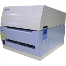 """Sato - WWCT54031 - Sato CT412i Thermal Transfer Printer - Monochrome - Desktop - Label Print - 4.10"""" Print Width - 4 in/s Mono - 305 dpi - 16 MB - USB - Serial - 15.76"""" Label Width"""
