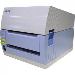 "Sato - WWCT50041 - Sato CT408i Direct Thermal Printer - Monochrome - Desktop - Label Print - 4.10"" Print Width - 6 in/s Mono - 203 dpi - 16 MB - USB - Ethernet - 15.76"" Label Width"