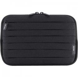 Belkin / Linksys - F8N519-BKW - Belkin Pleat F8N519-BKW Carrying Case (Sleeve) for Digital Text Reader - Black - Neoprene