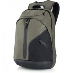 Belkin / Linksys - F8N344-034-W - Belkin Stride360 Carrying Case (Backpack) for 16 Notebook - Black, Gray - Water Resistant - Handle, Shoulder Strap