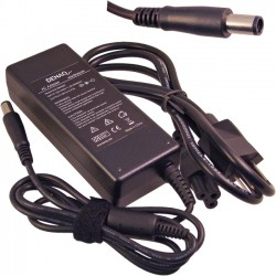 Dantona - DQ-384020-7450 - DENAQ 19V 4.74A 7.4mm-5.0mm AC Adapter for HP/Compaq HP Business Notebook, Tablet PC & Presario Series Laptops - 90 W Output Power - 4.74 A Output Current