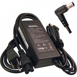 Dantona - DQ-AC16V3-6044 - DENAQ 16V 3.75A 6.0mm-4.4mm AC Adapter for SONY PCG Series Laptops - 60 W Output Power - 3.75 A Output Current