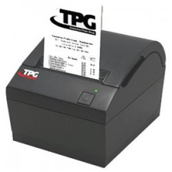 Cognitive TPG - A798-220P-TD00 - CognitiveTPG A798 Direct Thermal Printer - Monochrome - Receipt Print - 5.91 in/s Mono - 203 dpi - 128 KB - USB - Serial - Parallel