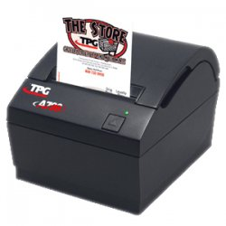 Cognitive TPG - A799-120S-TD00 - Cognitive A799 Receipt Printer - Monochrome - 9.8 in/s Mono - 203 dpi - Serial