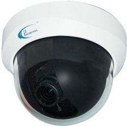 i3 International - C-AX51D4 - i3International Annexxus AX51D4 Network Camera - Color - 720 x 576 - Cable - Fast Ethernet