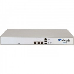 Edgewater Networks - 5300LF2-100-1000 - Edgewater EdgeMarc Enterprise Session Border Controller - 2 Ports - Management Port - SlotsGigabit Ethernet - Desktop