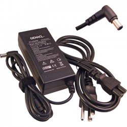 Dantona - 478-860-21-6044 - Denaq AC Adapter - 64 W Output Power - 16 V DC Output Voltage - 4 A Output Current