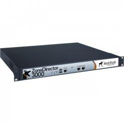 Ruckus Wireless - 901-3050-UN00 - Ruckus Wireless ZoneDirector 3050 Wireless LAN Controller - 2 x Network (RJ-45) - Rack-mountable