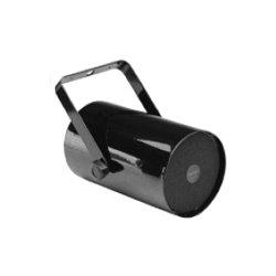 Valcom - S-530B-BK - Valcom S-530B 20 W RMS - 30 W PMPO Indoor Speaker - Black