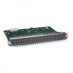 Cisco - WS-X4148-FX-MT-RF - Cisco Fast Ethernet Line Card - 48 x 100Base-FX
