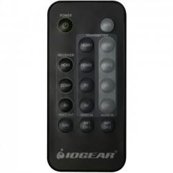 IOGear - GWRC8100 - IOGEAR IR Remote Control for Wireless HD Kit - For HDTV
