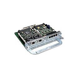 Cisco - VIC2-2BRI-NT/TE= - Cisco Two-port Voice Interface Card - BRI (NT and TE) - 2 x ISDN BRI WAN64 kbit/s