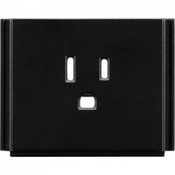 AMX - FG561-01 - AMX HPX-P200-PC-US Power Outlet (US) Module with Cord