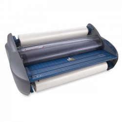 GBC - 1701720EZ - GBC Pinnacle 27 EZload Roll Laminator - 27 Lamination Width - 3 mil Lamination Thickness
