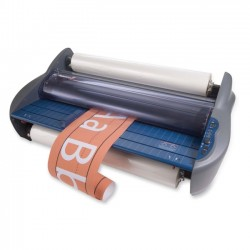 GBC - 1701700 - GBC HeatSeal Pinnacle 27 Thermal Roll Laminator, NAP I/II, 27 Max. Width, 6 Min Warm-Up - Roll - 27 Lamination Width - 3 mil Lamination Thickness