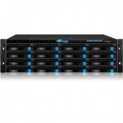 Barracuda Networks - BBS1090A33 - Barracuda Backup Server 1090 NAS Array - 80 TB Installed HDD Capacity - RAID Supported - 10 Gigabit Ethernet - Network (RJ-45) - 4U - Rack-mountable