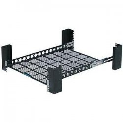 Rack Solution - 1USHL-108 - Innovation Rack Mounting Kit - Steel - 150 lb